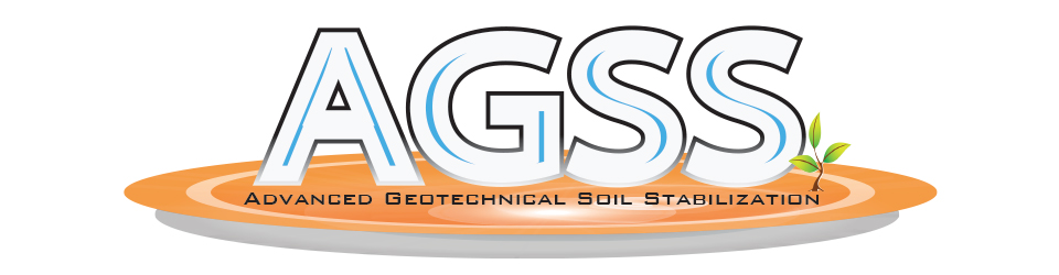 Advanced Geotechnical Soil Stabilization (AGSS)